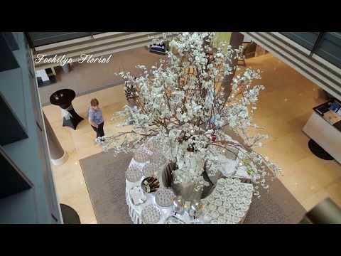 Radisson Blu Sligo Wedding Flowers