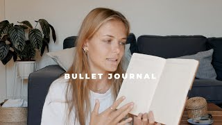 Minimaliste Bullet Journal | J…