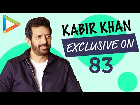 """Kabir Khan: """"83 is RANVEER SINGH's Most Physically CHALLENGING Transformation"""" Mp3"""