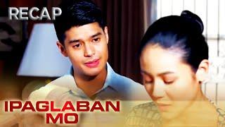 Ipaglaban Mo Recap: Abogada