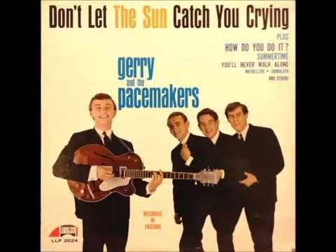 Laurie Records - Gerry & The Pacemakers