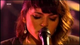 Norah Jones - Miriam (live in Germany)