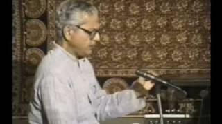 Manodharma Sangeetham  Tanam & Niraval - T.R.Subramanyam