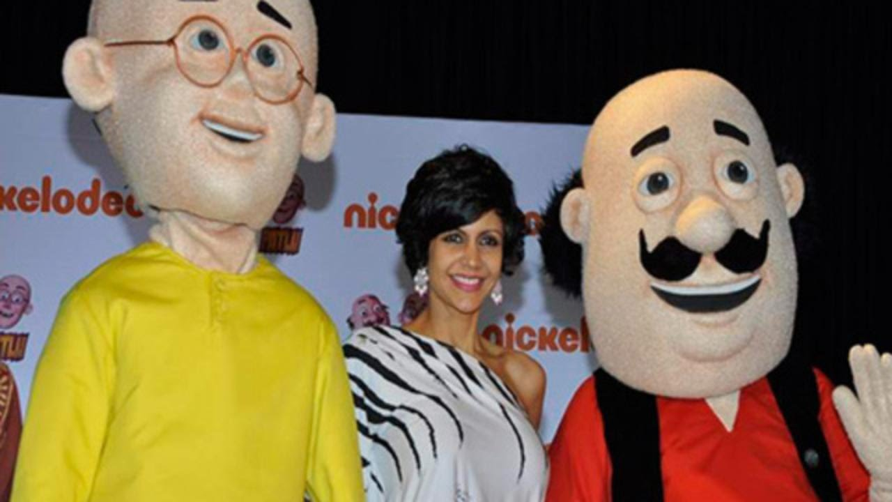 Special Screening Popular Nicktoons Motu Patlu Kungfu Kings
