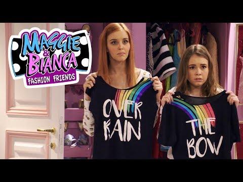 Maggie & Bianca Fashion Friends | Maggie e Bianca scoprono di essere sorelle!