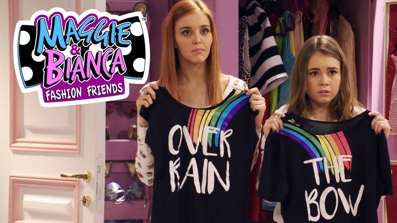 Maggie & Bianca Fashion Friends 3 (terza stagione ...