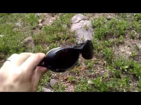 Gear Review - Julbo Explorer Sunglasses