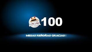 La Mesa Reñoña 100 - Maratón