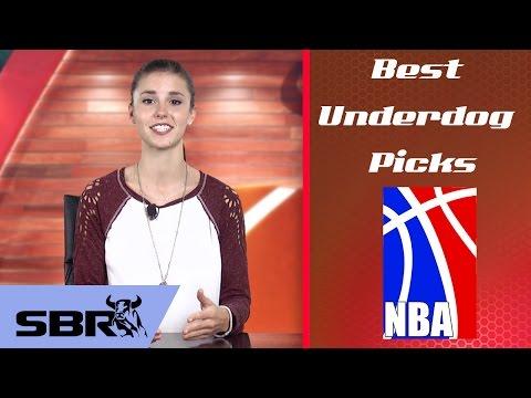 Saturday's Best Over/Under NBA Picks