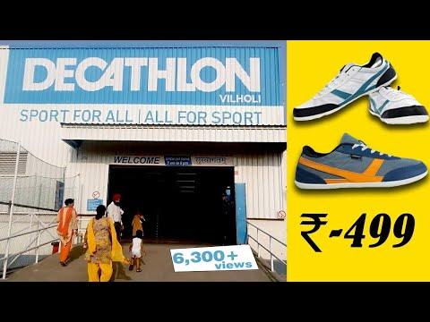 NASHIK DECATHLON | SPORTING GOOD STORE IN INDIA
