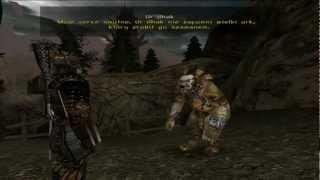Gothic II 101: Ur-shak