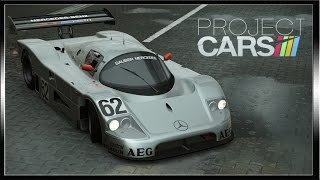 EL MAS RAPIDO | Project CARS PC HD