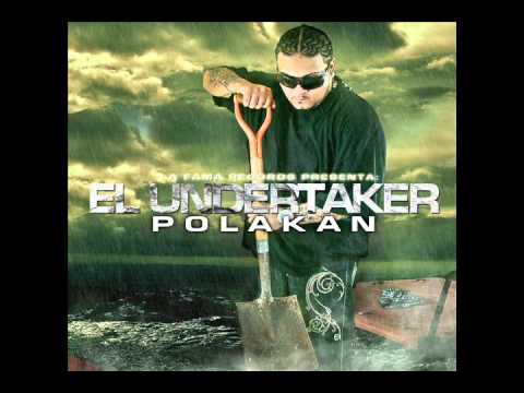 disco polaco el undertaker