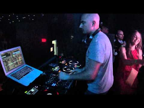 Manuel De La Mare @ Playhouse Hollywood 3/26/12 25min clip