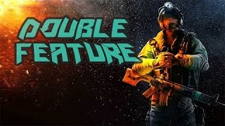 DOUBLE FEATURE FRIDAY  Rainbow Six Siege Xbox and PC