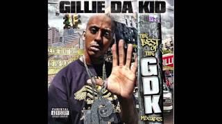 "Gillie Da Kid - ""I Love Being A Gangsta Pt. 2"" [Official Audio]"