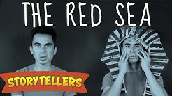 Storytellers: The Red Sea