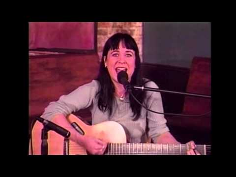 Kristin Hersh Live On Show at OK Hotel 1998 -