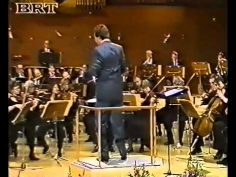 "Danish Radio Symphony Orchestra • C. Nielsen - Overture to his opera ""Maskarade"""