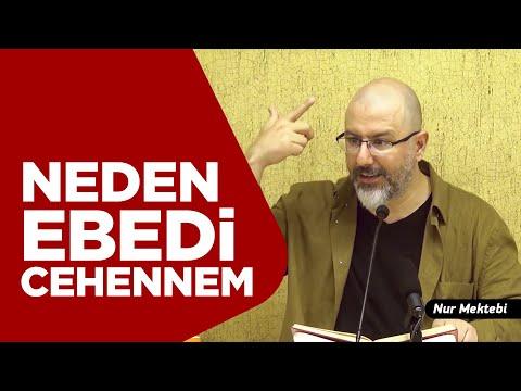Ateistler Neden Cehenneme Gidecek! (7 Dakikada Müthiş Cevap) - Uğur Akkafa