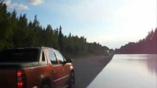 2007 Chevy Avalanche LTZ Flowmaster Exhaust