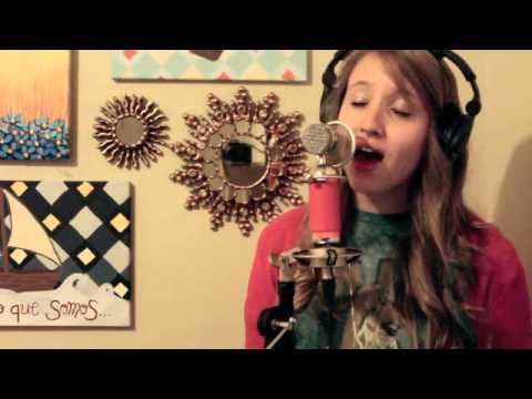 Can't Hold Us - Macklemore - A Cappella [Abby Sieverling]