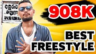 Gambar cover Real Sri Lankan Live Freestyle Battle Rap
