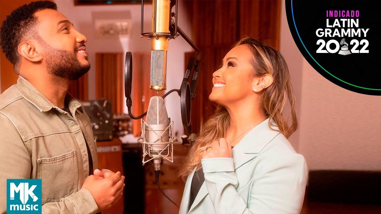 Bruna Karla e Eli Soares - Você é Precioso (Clipe Oficial MK Music)