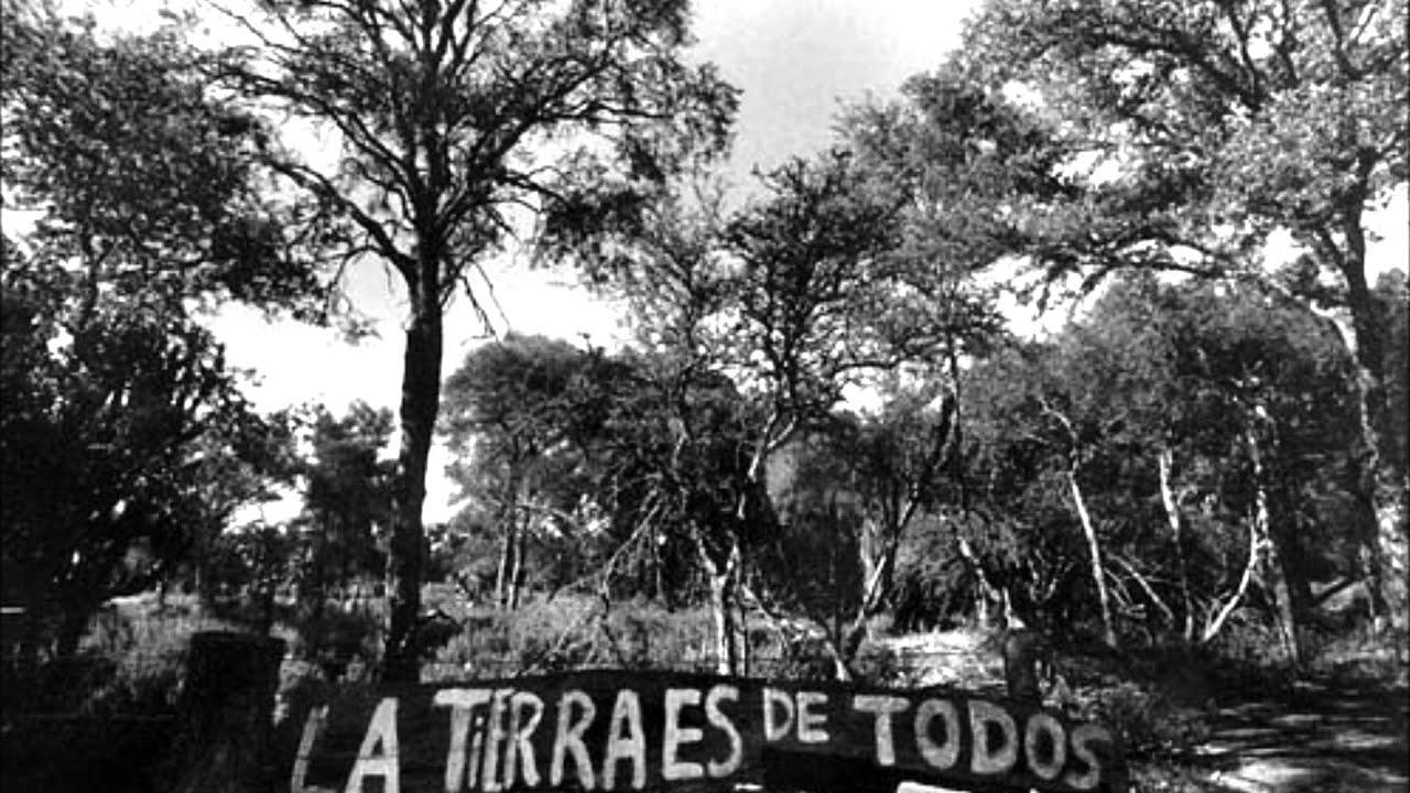 Mocase (Movimiento Campesino de Santiago del Estero.) - YouTube