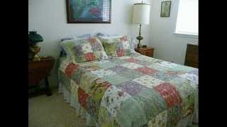 Blooming Prairie Quilt Sets ; King Size Quilts And Coverlets, Queen Quilts And Coverlets