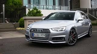 2018 Audi S4 (0-265 km/h) POV- TOP SPEED, Acceleration TEST
