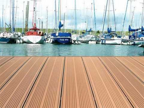 Anti Slip Stair Treads For Composite Decking