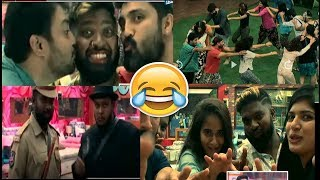 BiggBoss2 Telugu All Contestants Highlights | Journeys and Funny Moments.