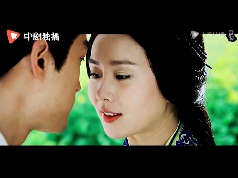 【风中奇缘】【胡歌】【刘诗诗】九月MV  永远的九月党