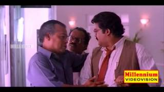 Chandralekha | Innocent Hospittal Comedy Scene