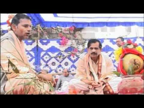 Pooja at wedding, Orissa