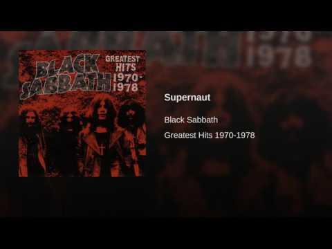 Black Sabbath - Supernaut