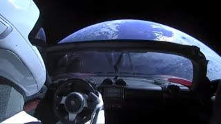 vermillionvocalists.com - SpaceX Falcon Heavy Rocket Launch: From Start To Starman in two minutes