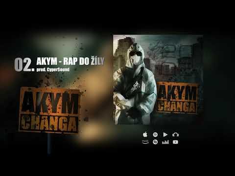 02. Akym -