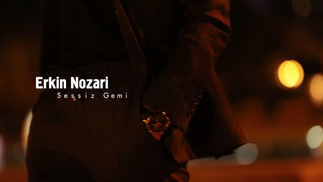 Erkin Nozari – Sessiz gemi ( Cover)