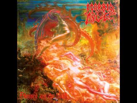 Morbid Angel - Blessed Are the Sick (Full Album) mp3