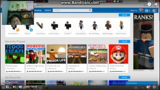 Roblox Reacting to my old videos