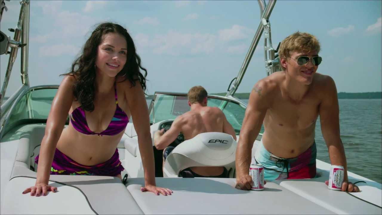 Alyssa Diaz Hot shark night 3d new clips | rama's screen