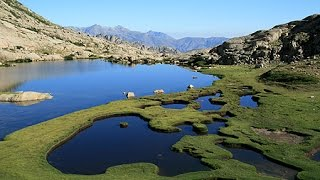 Lac d'Oriente - Monte Rotondu - Corsica
