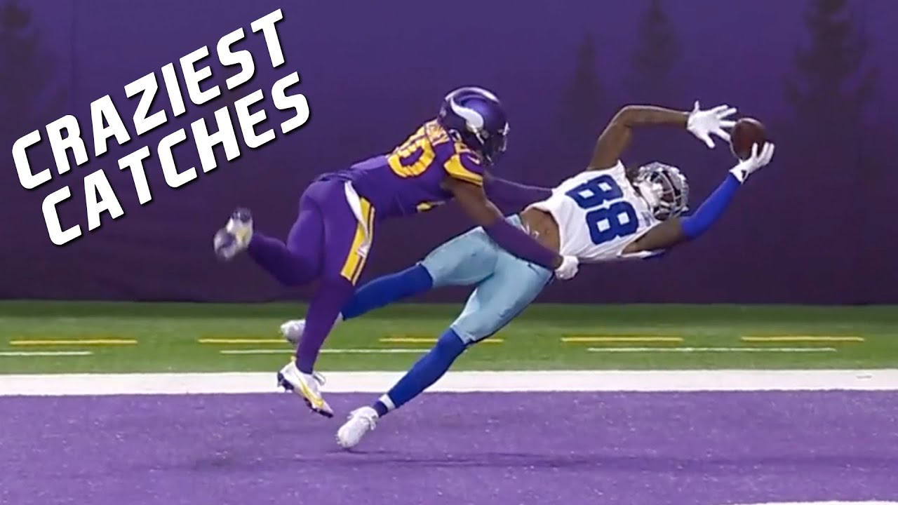 Download Craziest Catches in Recent Football History | Part 1 ᴴᴰ