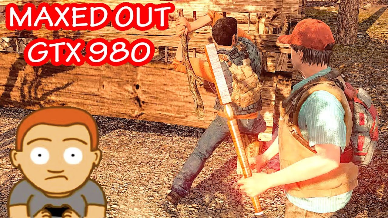 State Of Decay YOSE Pc GTX 980 FPS Frame Rate Performance Test