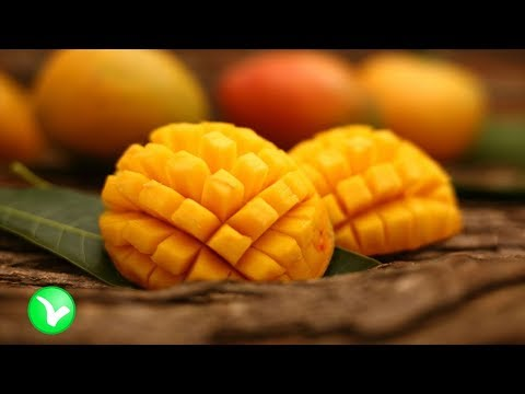МАНГО!!! Полезен ли нам экзотический фрукт? Польза и вред манго для организма человека.