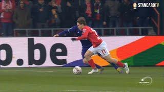 Standard 🆚 Anderlecht : 2-0 (match arrêté)