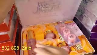 Kem Hoàng Cung Hồng Trị Nám Tàn Nhang Công dụng và cách dùng Zalo 0968 832 898