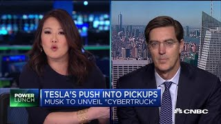Key question: Will Tesla's Cybertruck will create volume for company: Analyst